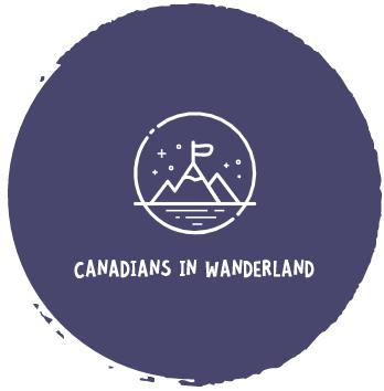 Canadians in Wanderland